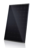 Canadian Solar CS6K-MS 295 All Black
