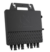 APsystems QS1 Microinverter