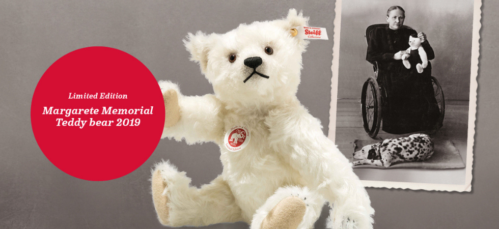 6d931810472 Steiff USA Official Site - Stuffed Animals for Children and Collectibles  for Adults