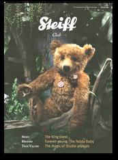 Steiff Club Magazine Spring 2013 Issue 2
