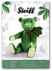 Steiff Club Magazine 2013 Issue 4