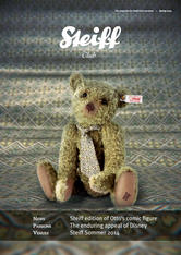 Steiff Club Magazine 2014 Issue 2