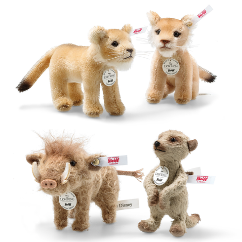 "Disney's ""The Lion King"" Gift Set EAN 354922"
