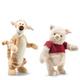 Disney Christopher Robin Winnie the Pooh EAN 355424  with Disney Christopher Robin Tigger EAN 355639 (each sold separately)
