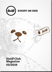 2019 Steiff Club Magazine Issue 2