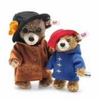 Miniature Paddington and Aunt Lucy Set - EAN 690501