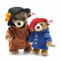 Miniature Paddington and Aunt Lucy Set - EAN 690501 (PRE-ORDER)