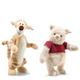 """""""Christopher Robin"""" Tigger EAN 355639 with Winnie the Pooh EAN 355424 (each sold separately)"""