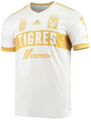 Adult 2021-22 Tigres U.N.A.L Third Football Soccer Shirt With Free name & Number