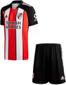 Kids River Plate 2021-22  Third Football Kit With Free Name & Number