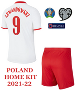 POLAND LEWANDOWSKI 7
