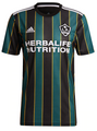 Adult LA Galaxy 2021-22 LA Community Football Shirt Soccer Jersey With Free Name&Number