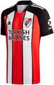 Adult River Plate 2021-22 Third Soccer Football Shirt With Free Name&Number