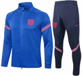 Kids England 2020-21 Blue Track Suit