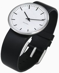 Rosendahl - Arne Jacobsen - City Hall 34mm Wrist Watch RD-43431