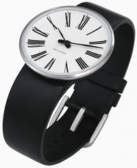 Rosendahl - Arne Jacobsen Roman 34mm Wrist Watch RD-43432