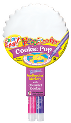 Easter Cookie Pop