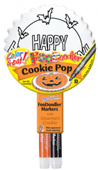 Happy Halloween - Cookie Pop