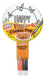 Happy Halloween - Cookie Pop