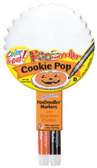 Halloween - Cookie Pop