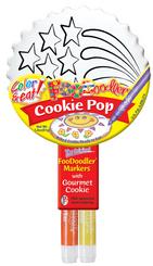 Fire Works - Cookie Pop