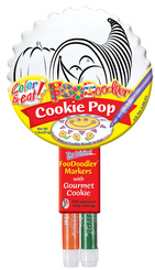 Harvest Cookie Pop