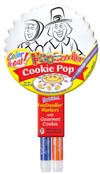 Pilgrims Cookie Pop