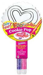 Valentine Hearts - Cookie Pop