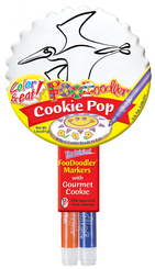 Pteranodon Cookie Pop