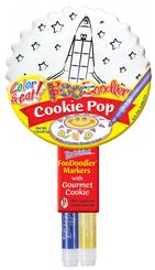 Spaceship  Cookie Pop