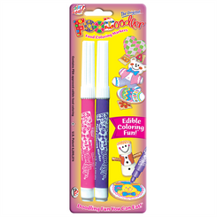 Easter Edible Marker Set