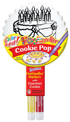 Cake Cookie Pop