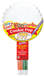 Plain Cookie Pop