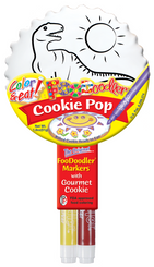 T-Rex Cookie Pop