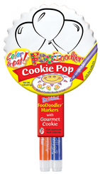 Balloons Cookie Pop