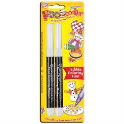 FooDoodler Markers, Two Custom Colors