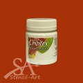 Crisitex Fabric Paint 120 ml – Burnt Orange