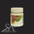 Crisitex Fabric Paint 120 ml – Charcoal
