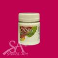 Crisitex Fabric Paint 120 ml – Dark Pink