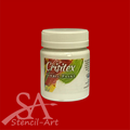 Crisitex Fabric Paint 120 ml – Red