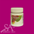 Crisitex Fabric Paint 120 ml – Cerise (Semi-Opaque)