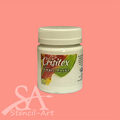 Crisitex Fabric Paint 120 ml – Cosmos Pink (Semi-Opaque)