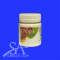 Crisitex Fabric Paint 120 ml – Fluorescent Blue