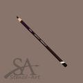 Derwent Coloursoft Pencil Brown C510