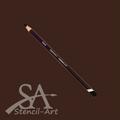 Derwent Coloursoft Pencil Brown Earth C630