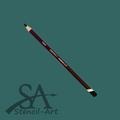Derwent Coloursoft Pencil Steel Grey C690