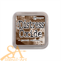 Tim Holtz Distress Oxide Ink Pad – Ground Espresso