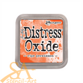 Tim Holtz Distress Oxide Ink Pad – Ripe Persimmon