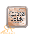 Tim Holtz Distress Oxide Ink Pad – Tea Dye