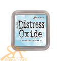 Tim Holtz Distress Oxide Ink Pad – Tumbled Glass
